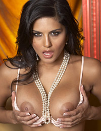 Sunny leone is a masterpiece