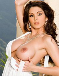 Taya parker is one drop