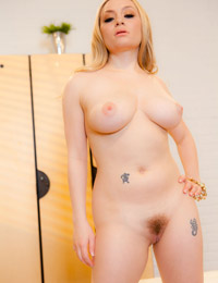 Aiden starr solo strip with toys